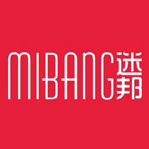 Mibang logo