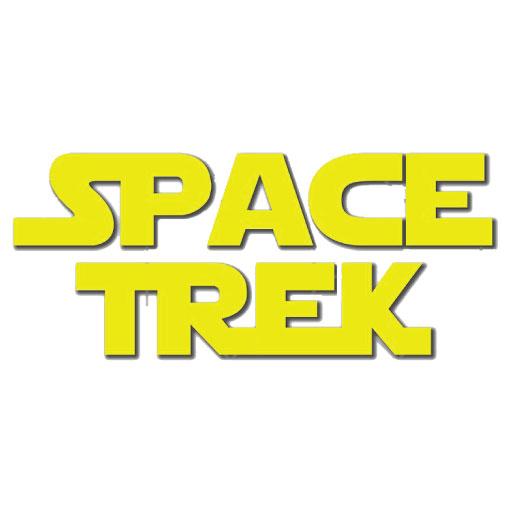 Spacetrek logo