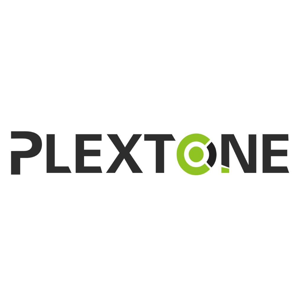 Plextone logo