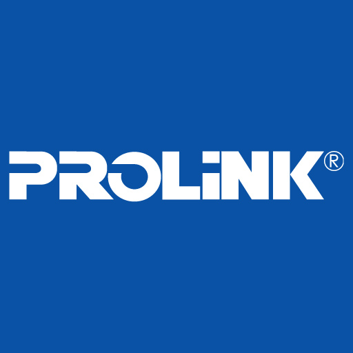Prolink logo