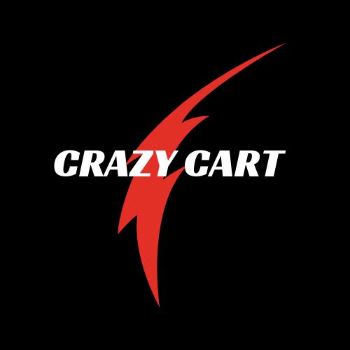 Crazy Cart logo