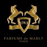 Parfums De Marly logo