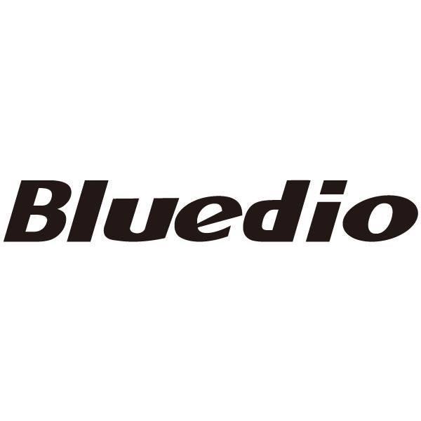 Bluedio logo