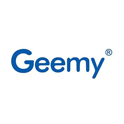Geemy logo