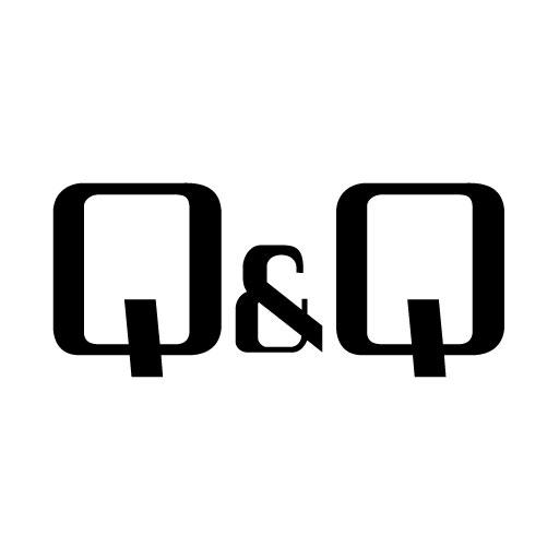 Q&q logo