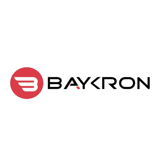 Baykron logo