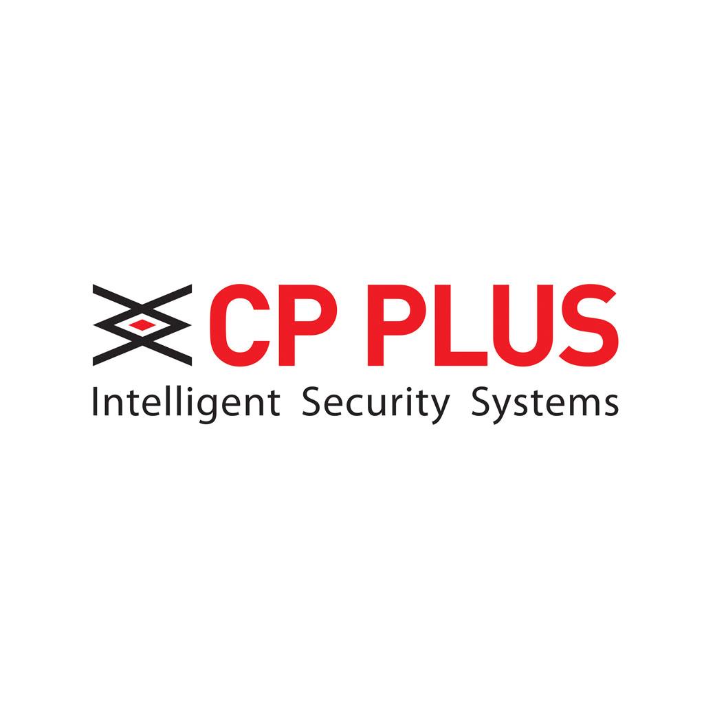Cp Plus logo