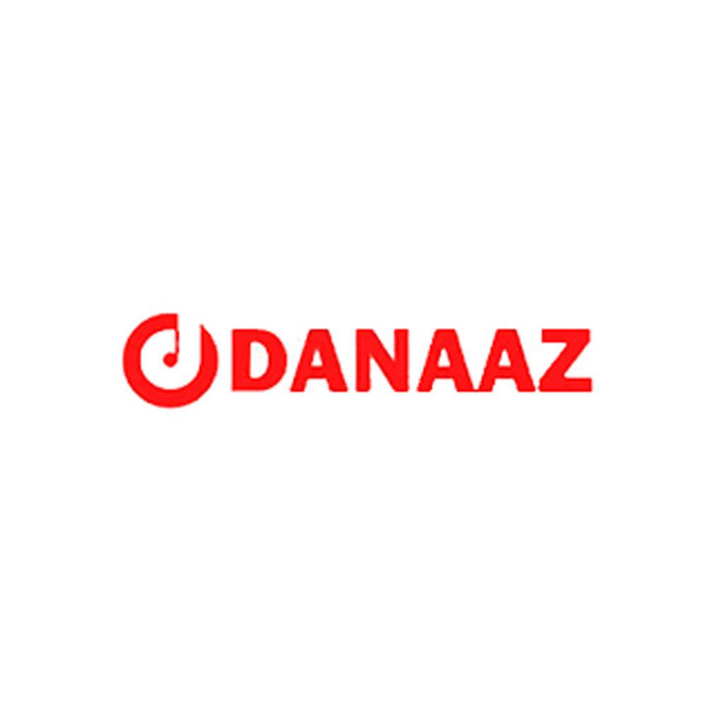 Danaaz logo