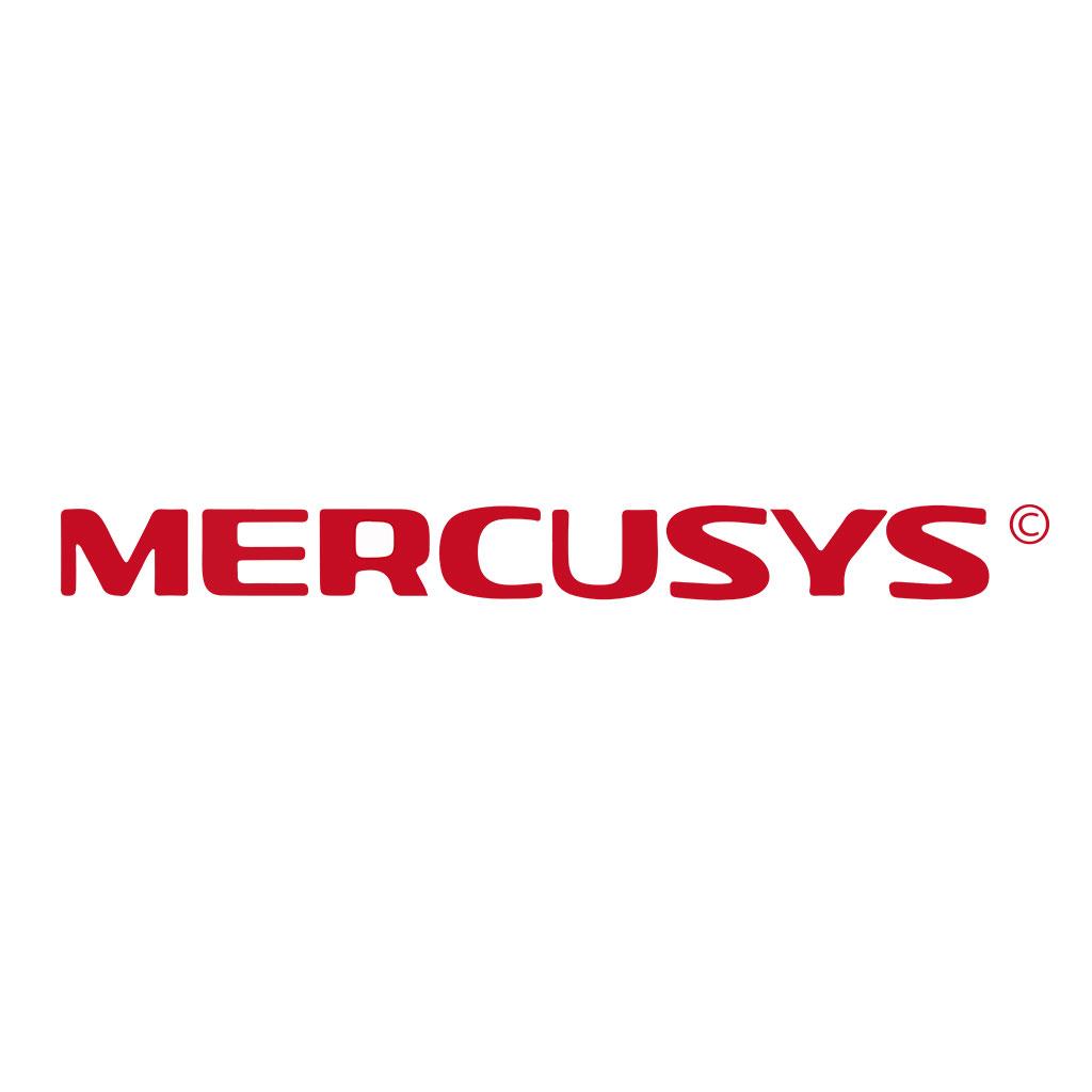 Mercusys logo