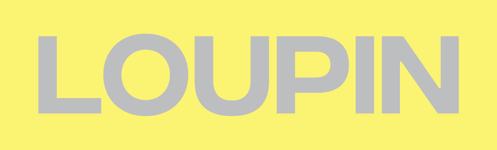 Loupin logo