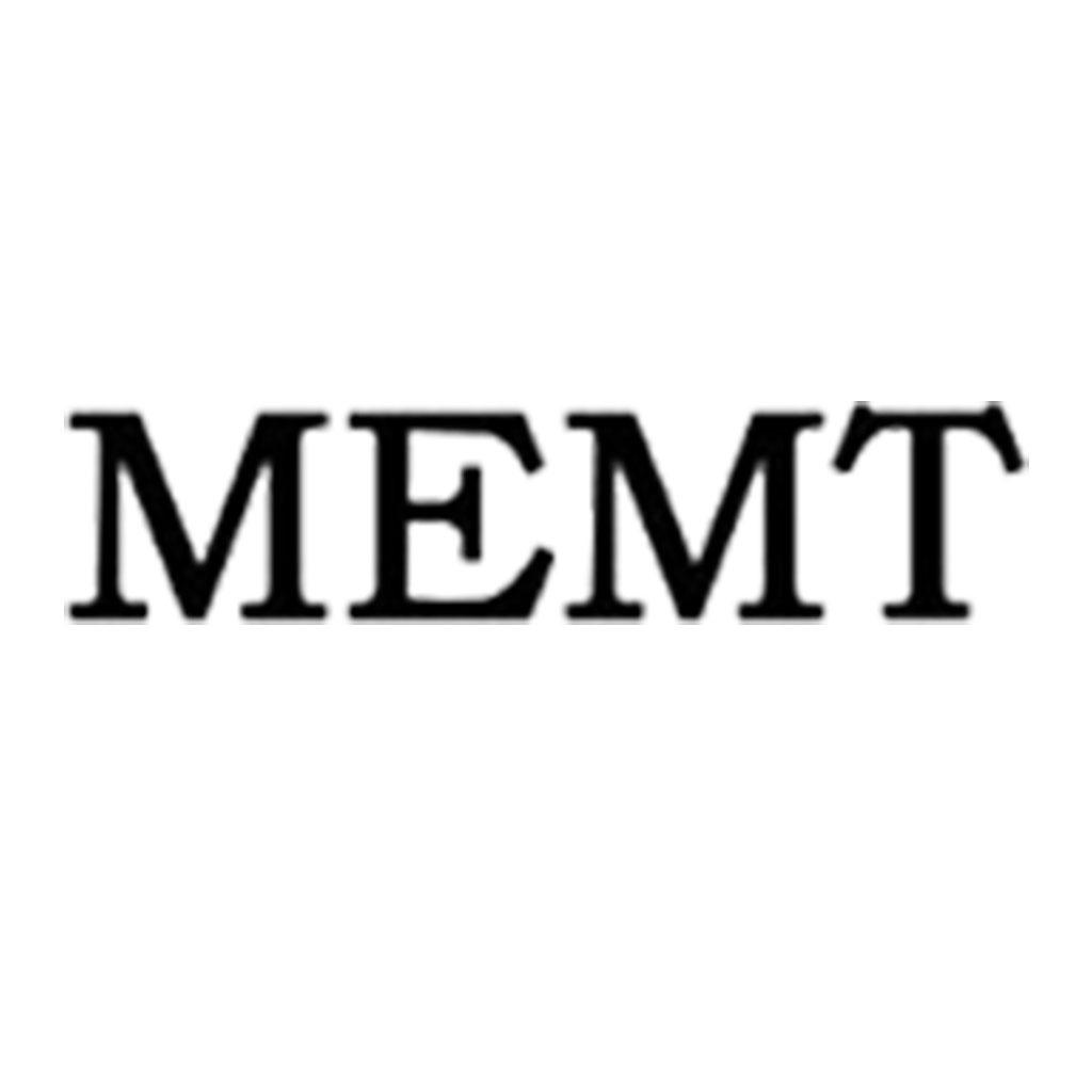 Memt logo