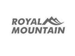Royal Mountain logo