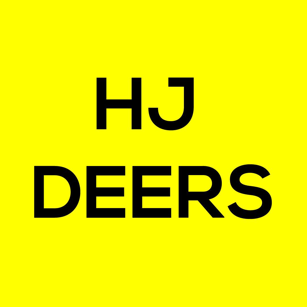 Hj Deers logo