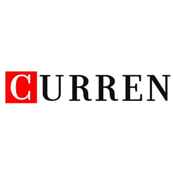 Curren logo