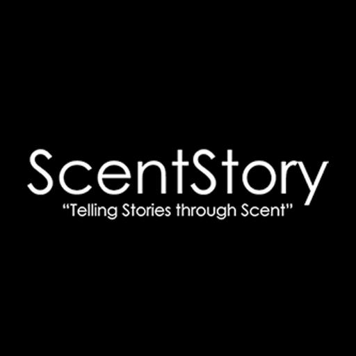 Scentstory logo