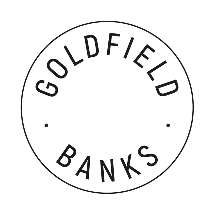 Goldfield & Banks logo
