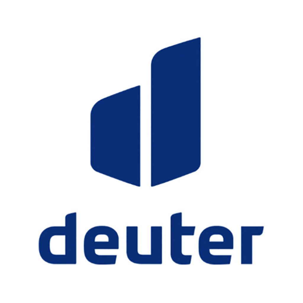 Deuter Mountain logo