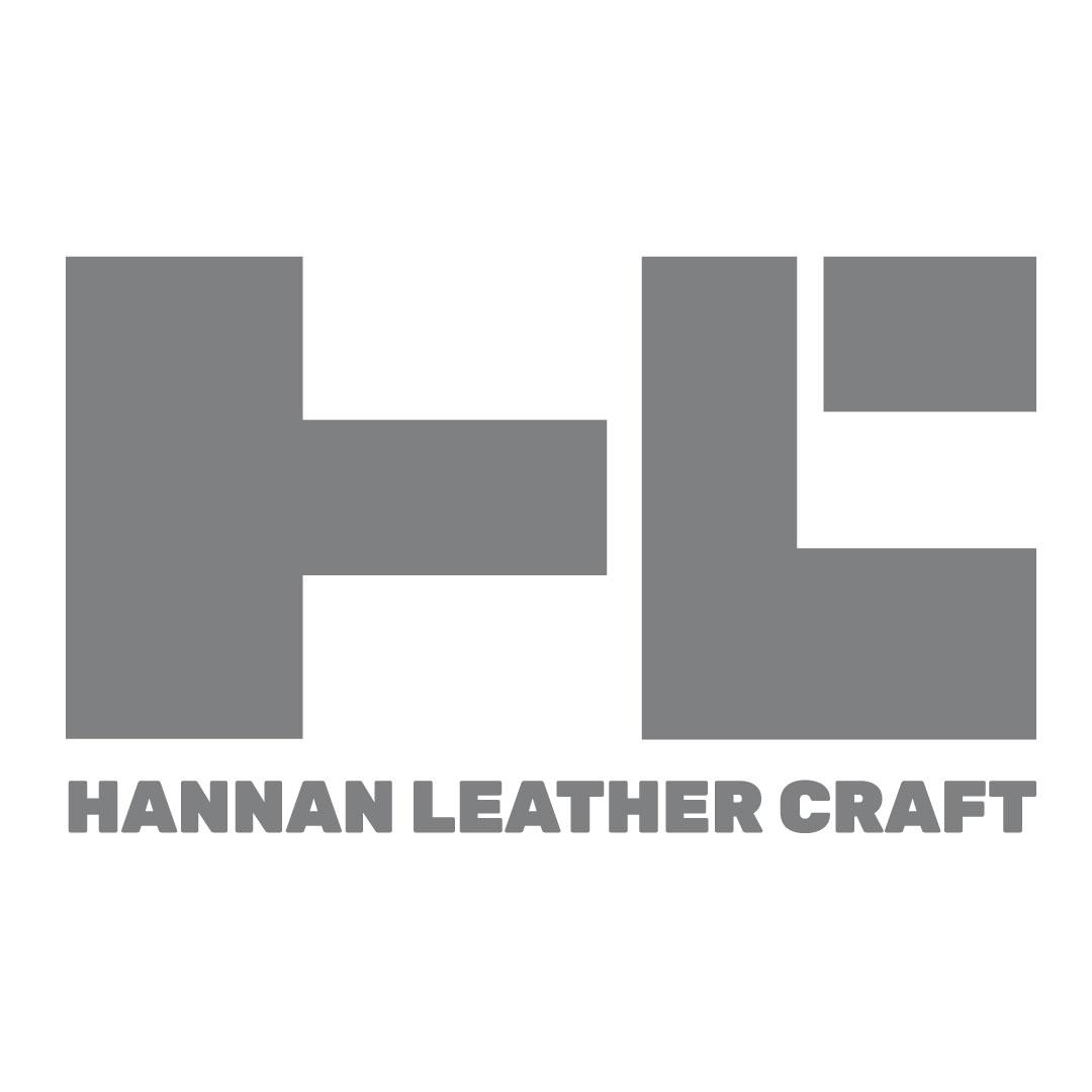 Hannan Leather Craft logo