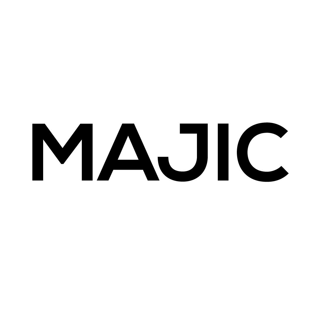 Majic logo