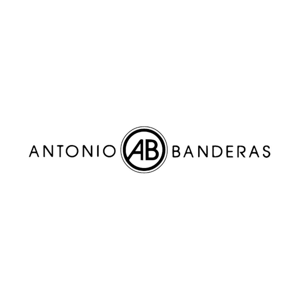 Antonio Banderas logo