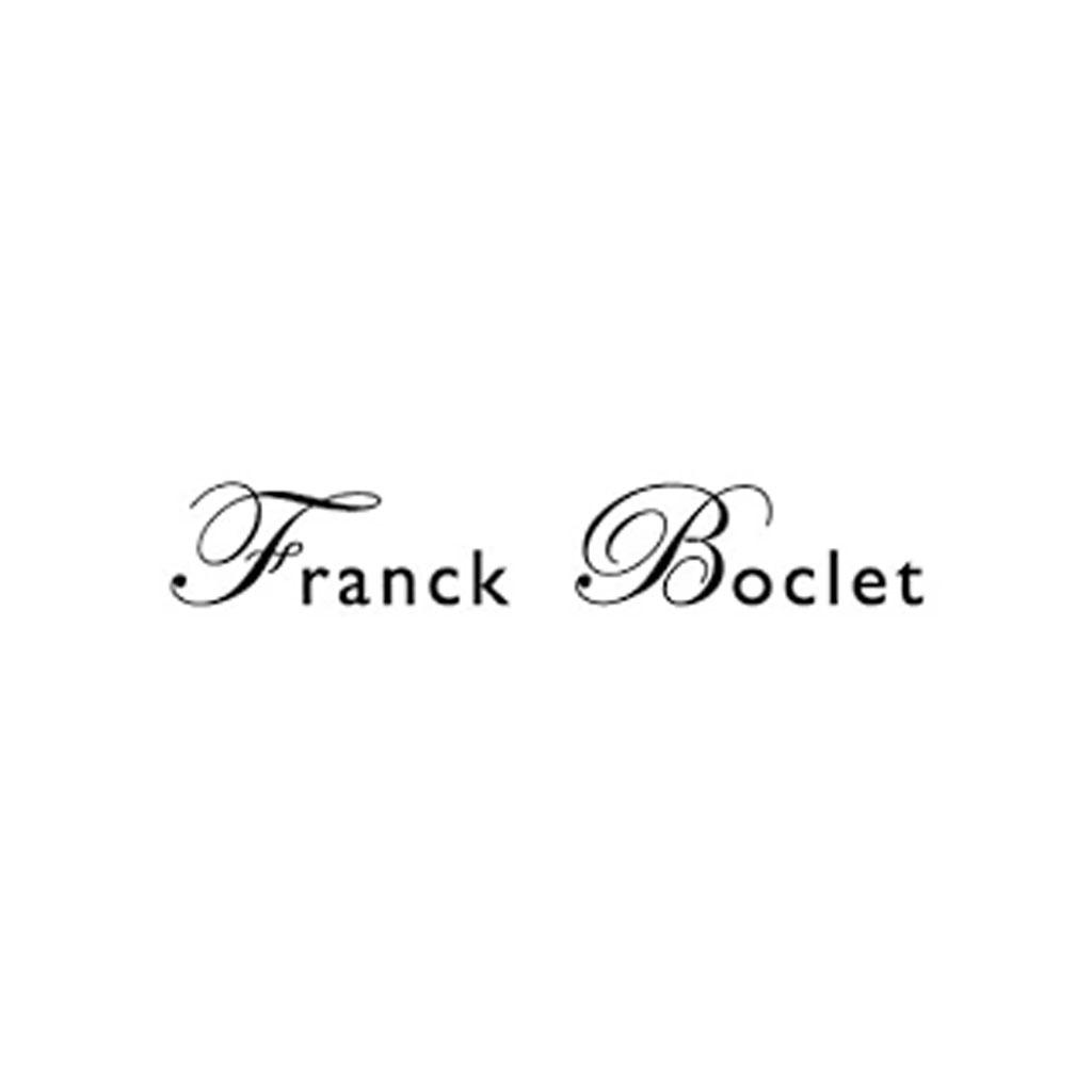 Franck Boclet logo