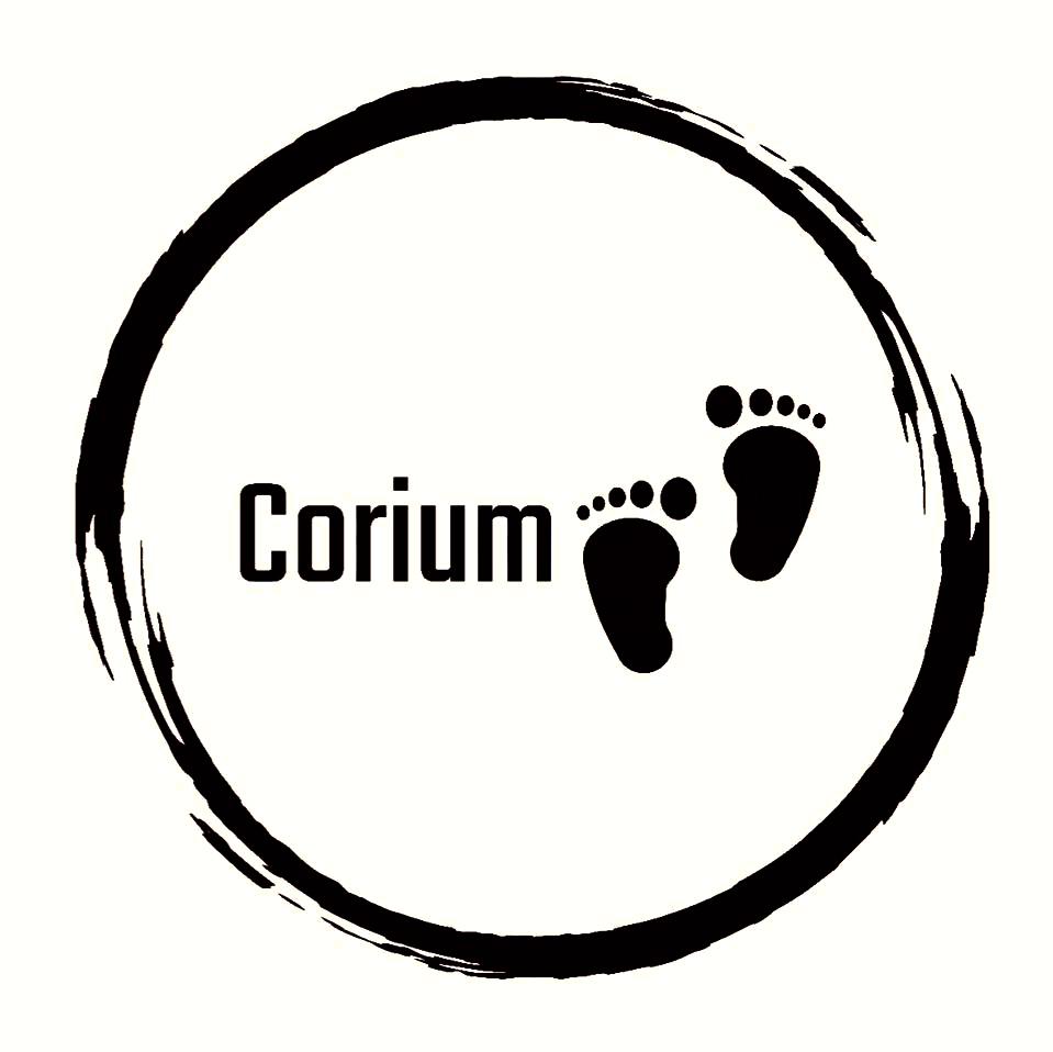 Corium logo