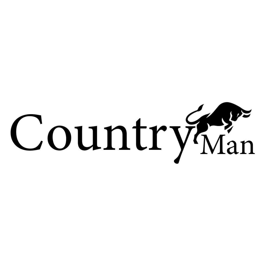 Country Man logo