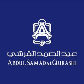 Abdul Samad Al Qurashi logo