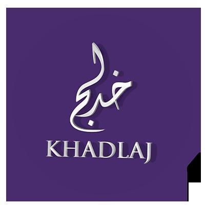 Khadlaj logo