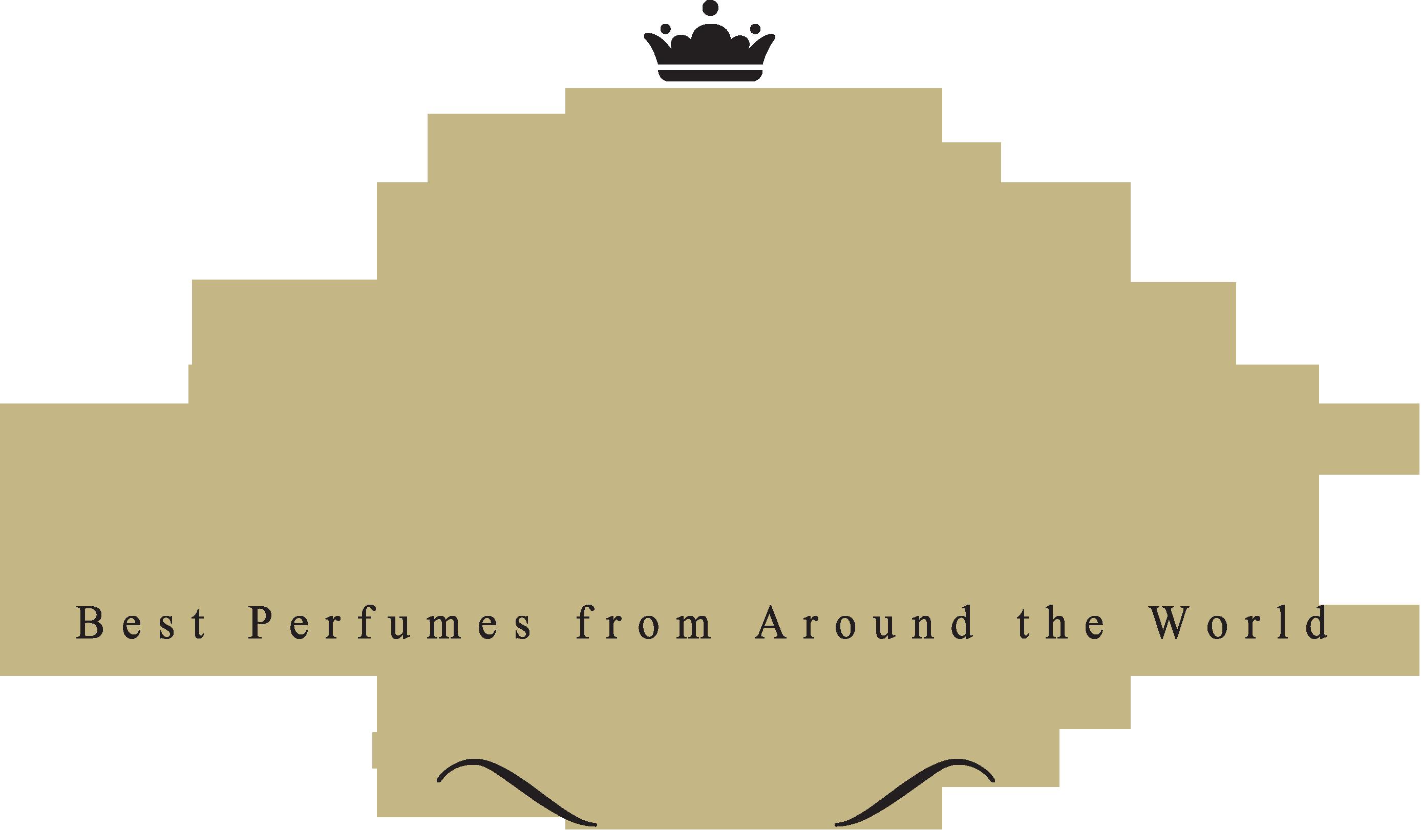 Projekt Perfumery logo