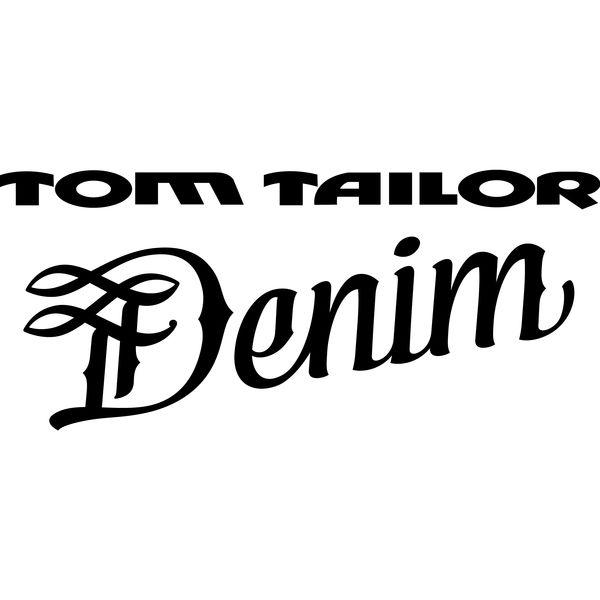 Tom Tailor Denim logo