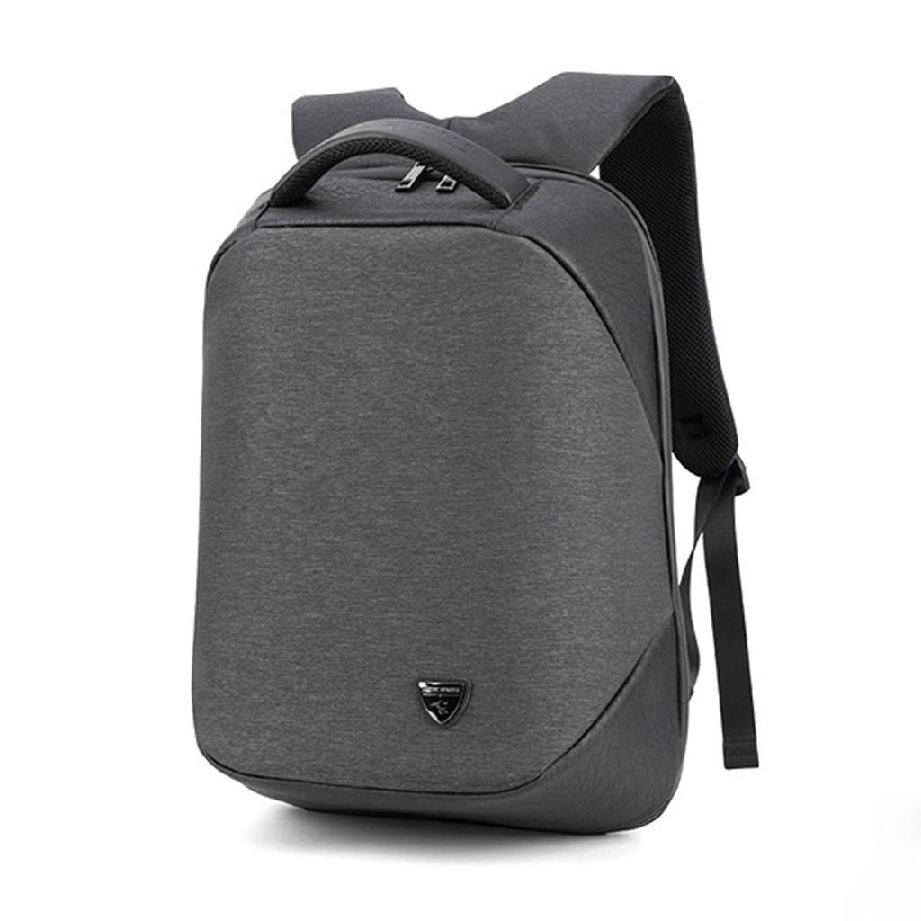 Arctic Hunter Anti-theft Laptop Bag With Usb Port (14 Inch ) - B00193