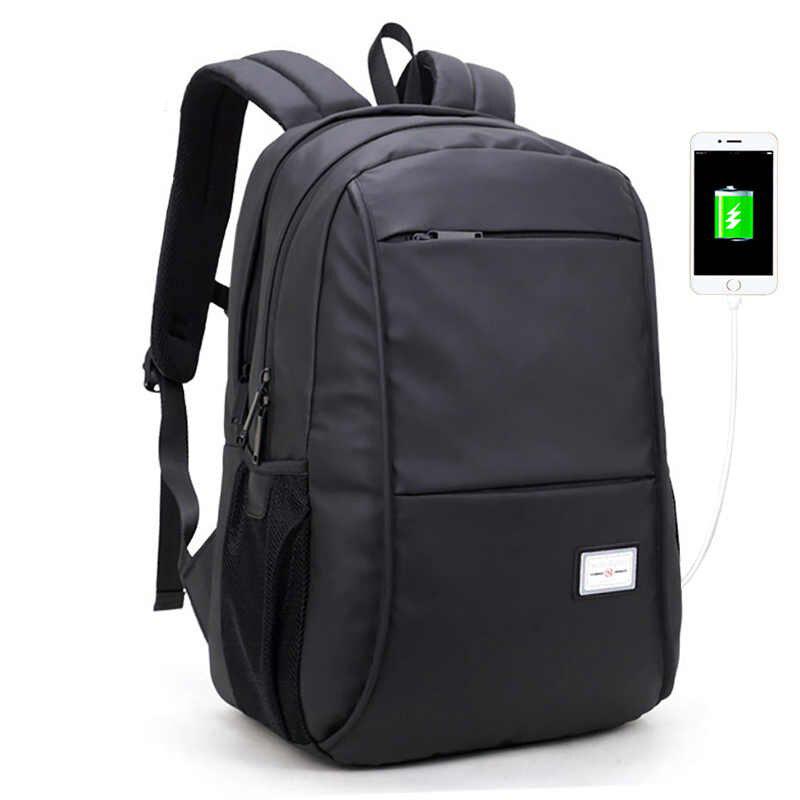 Arctic Hunter B0005 17 Inch Laptop Bag With Usb Port (black)