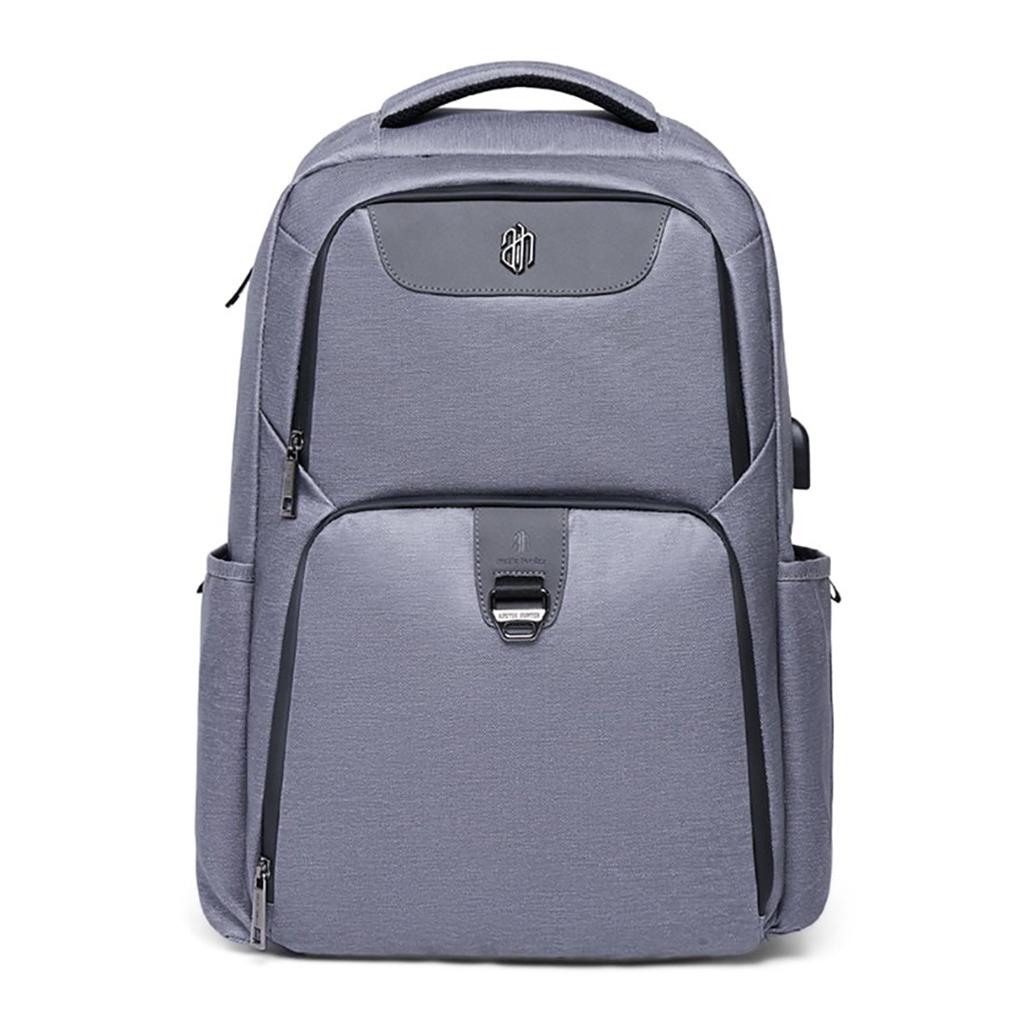 Arctic Hunter B00266 Laptop Bag With Usb Port (17 Inch)