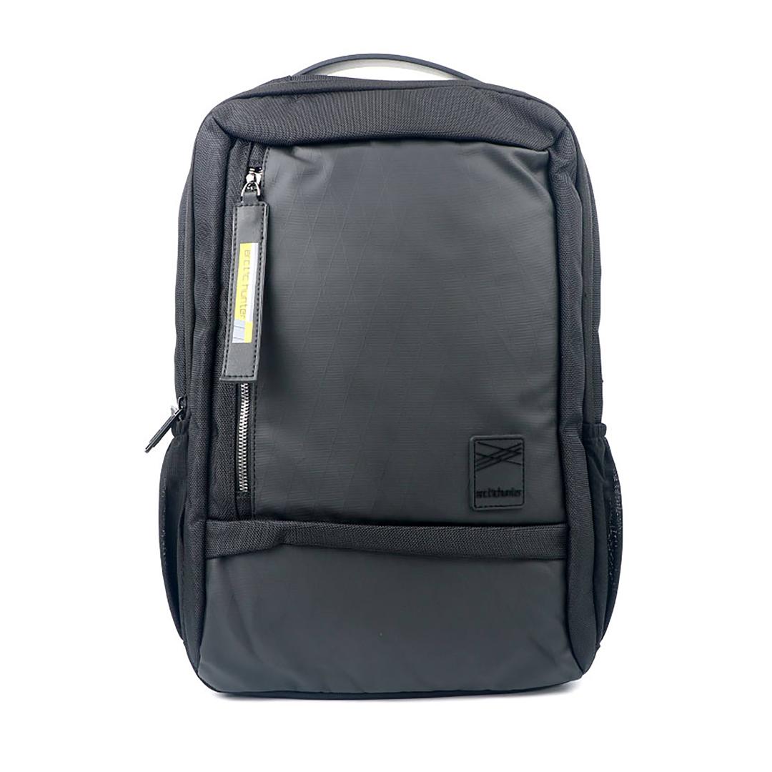Arctic Hunter B00357 18 Inch Laptop Bag With Usb Port (black)
