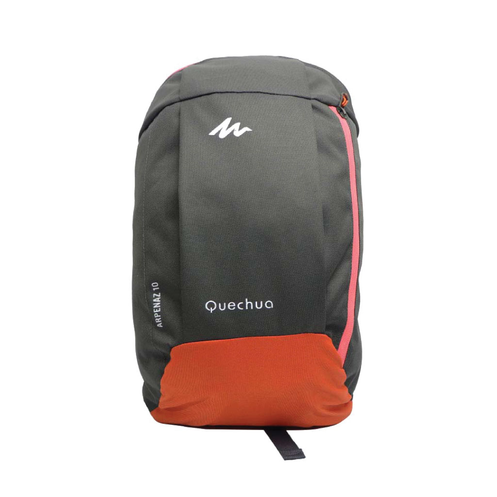 Quechua 10 Litre Mini Backpack - Ash Orange