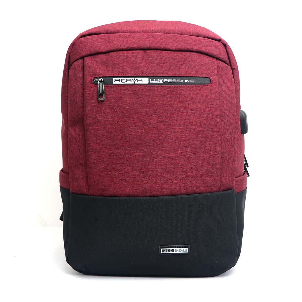 Jituo 577 14 Inch Laptop Bag With Usb Port
