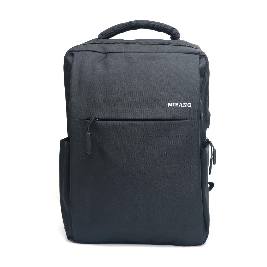 Mibang 14 Inch Laptop Bag With Usb Port