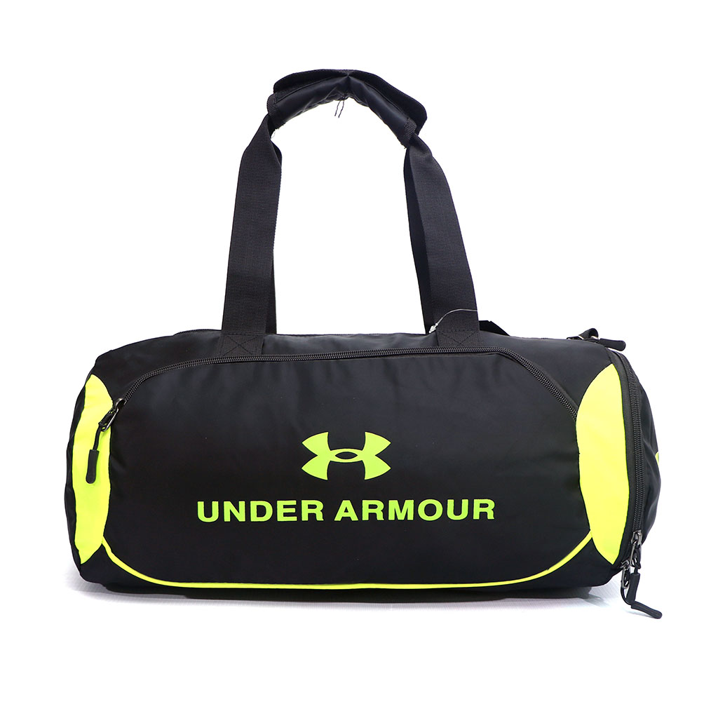 Under Armour Sports Bag With Shoe Chamber (small)
