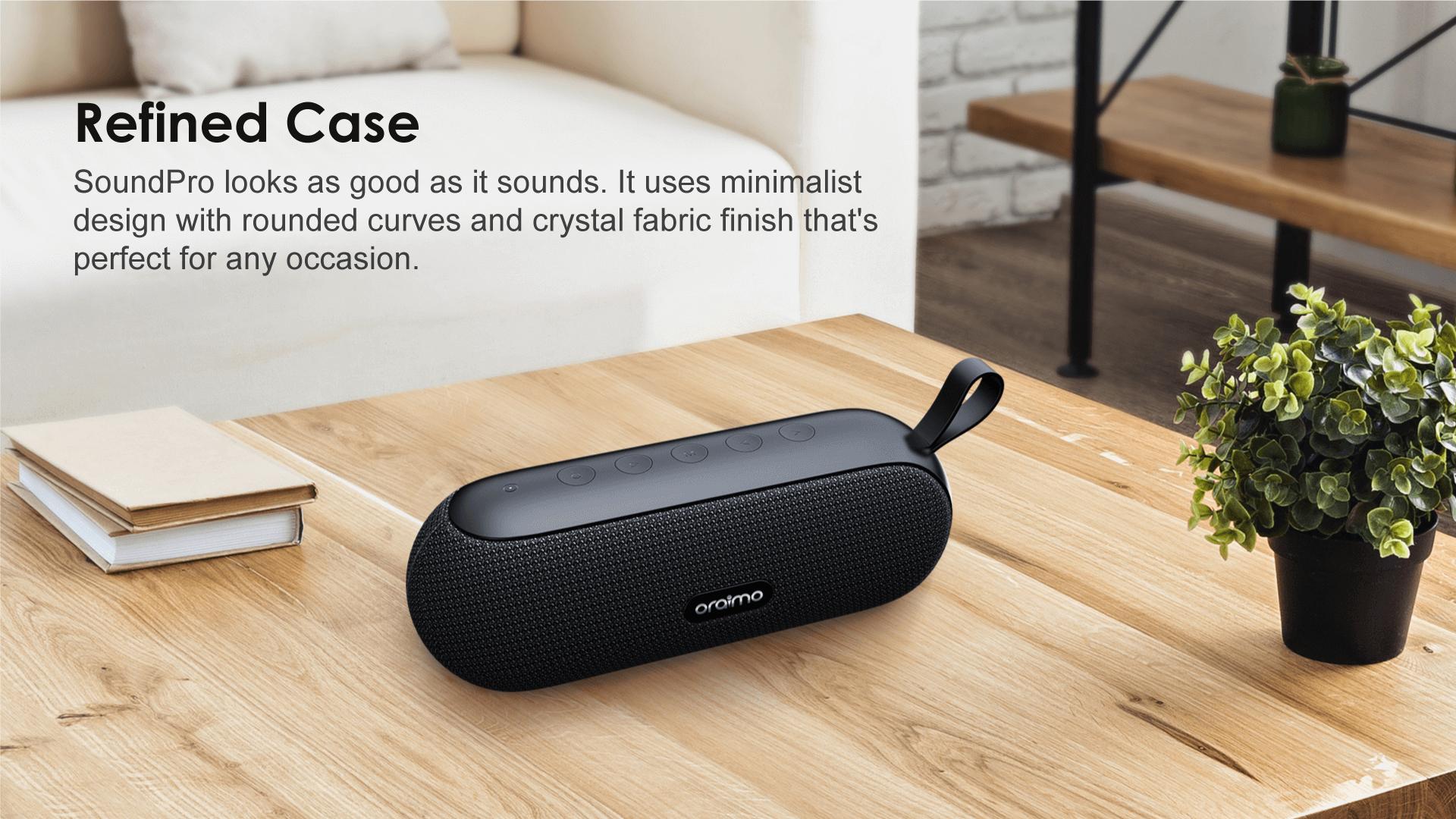 Oraimo OBS-52D Wireless Speaker