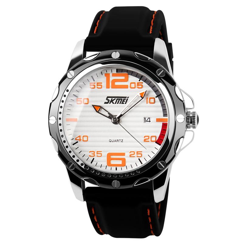 Skmei 0992wo Quartz Sports Water Resistant Watch