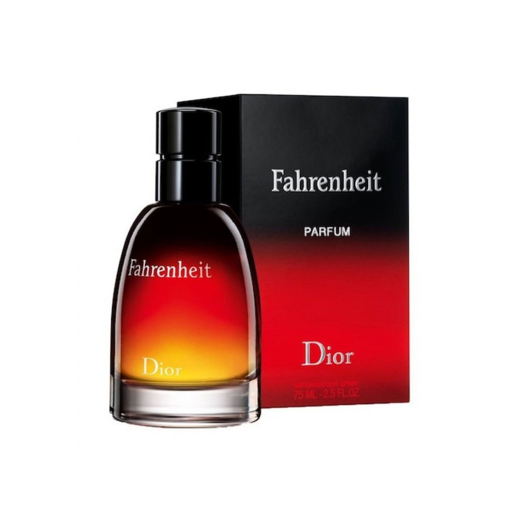 Christian Dior Fahrenheit Edp 75ml For Men