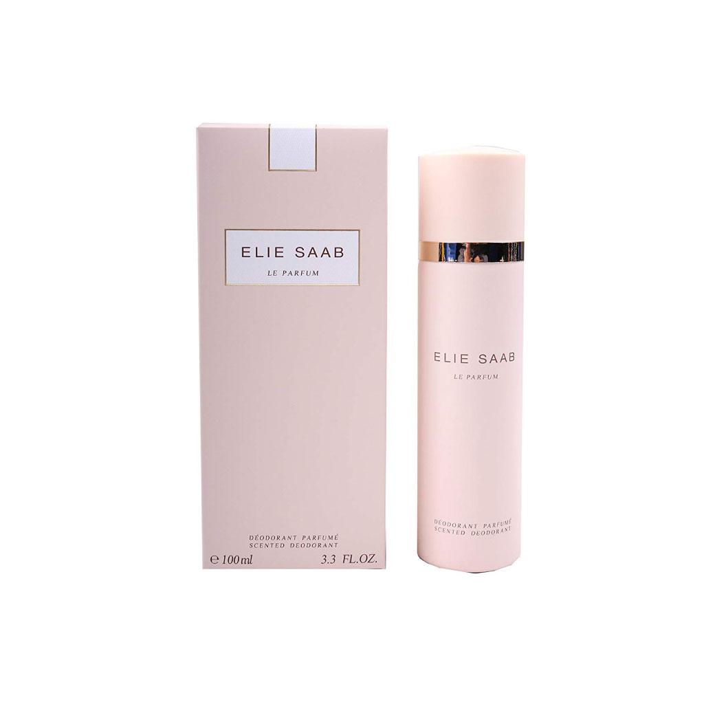 Elie Saab Le Parfum 100ml For Women Deodorant Spray