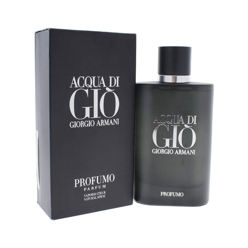 Giorgio Armani Acqua Di Gio Profumo Edp 125ml For Men