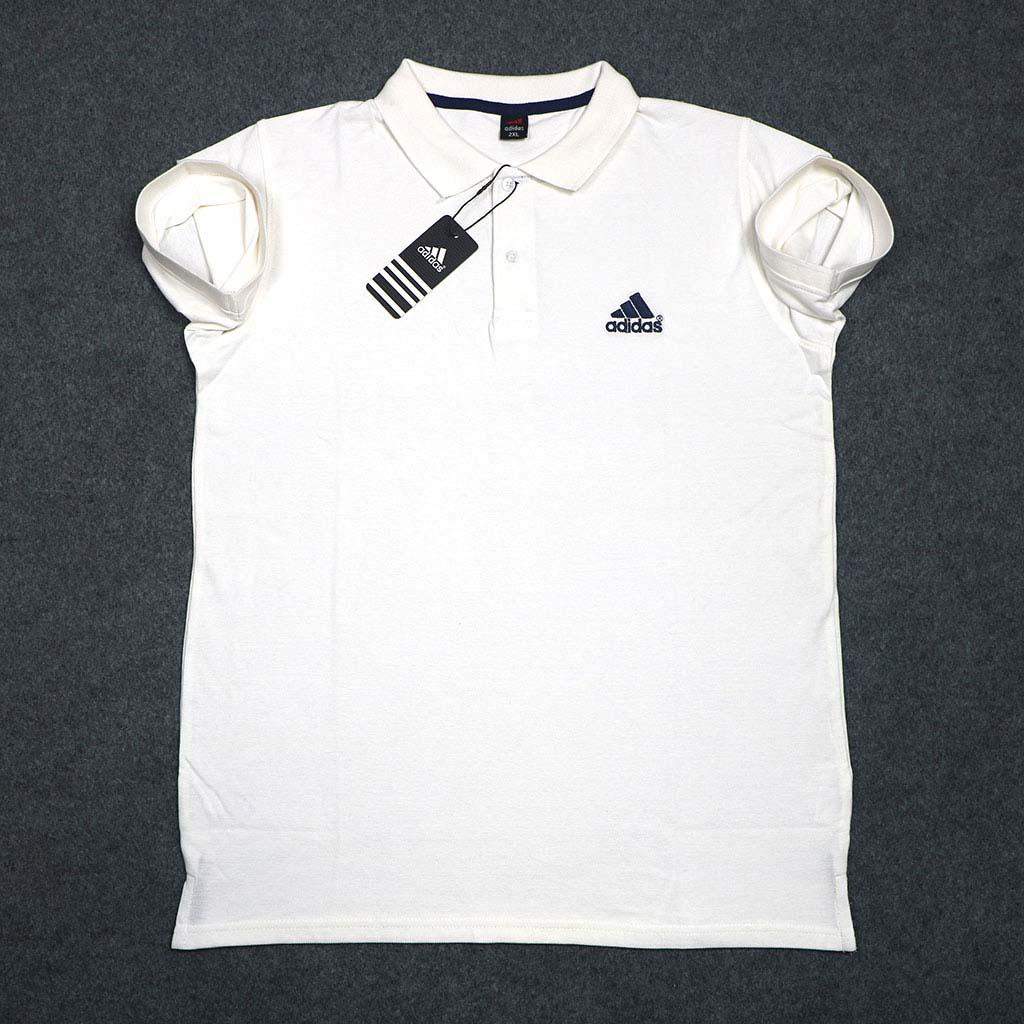 Men's Polo T-shirt (off White) S