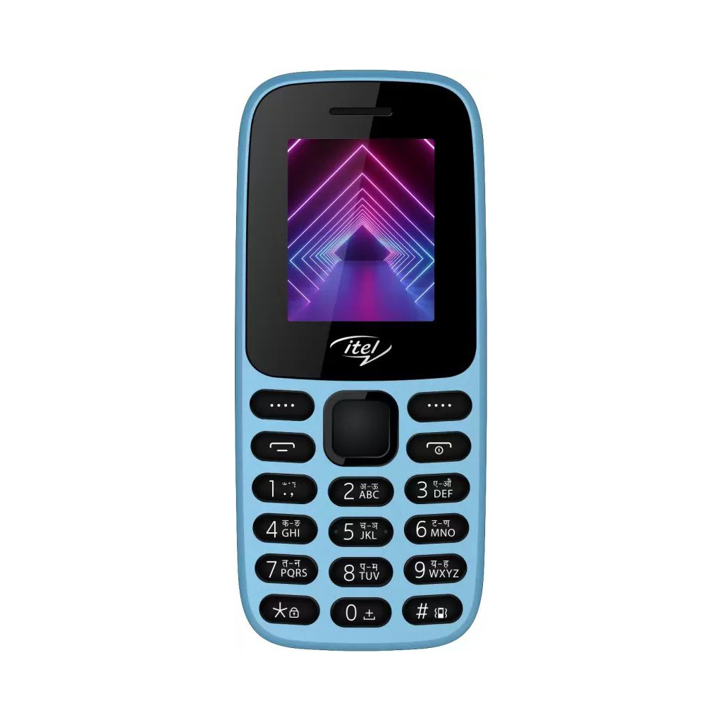 Itel It2171 Feature Phone