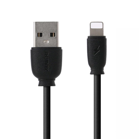 Remax Rc-134i Fast Charging Lightning Data Cable