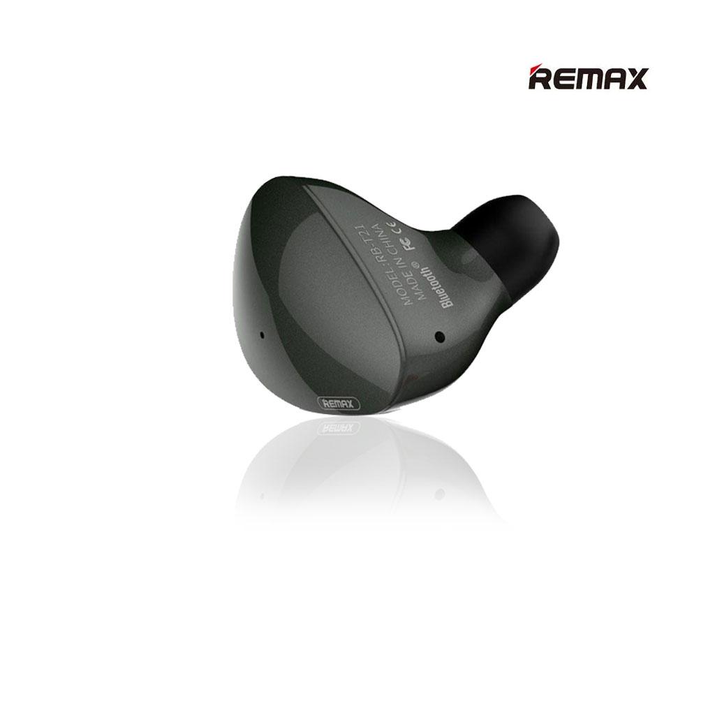 Remax Rb-t21 Single Wireless Bluetooth Earphone