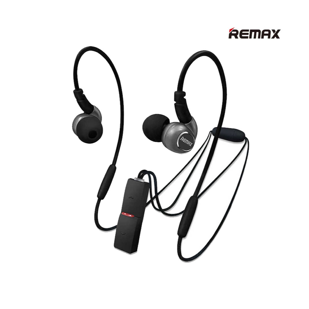 Remax Rb-s8 Magnetic Bluetooth Wireless Headset
