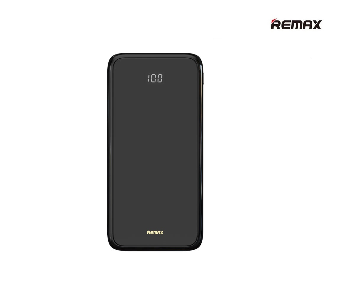 Remax Rpp-133 10000mah Led Wireless Power Bank